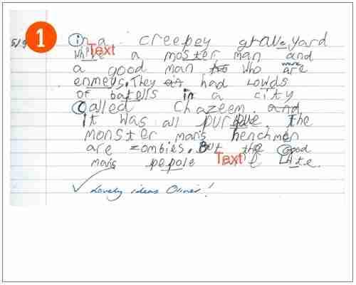 Handwriting-1