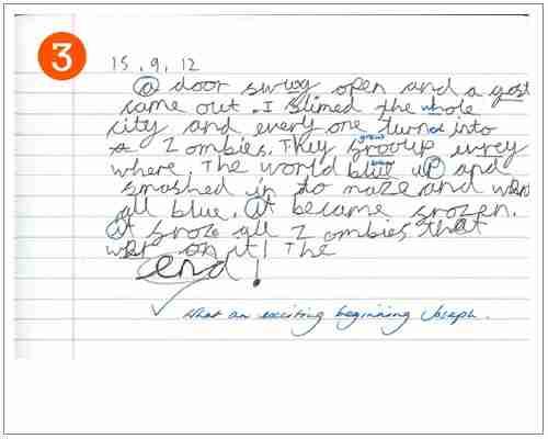 Handwriting-3