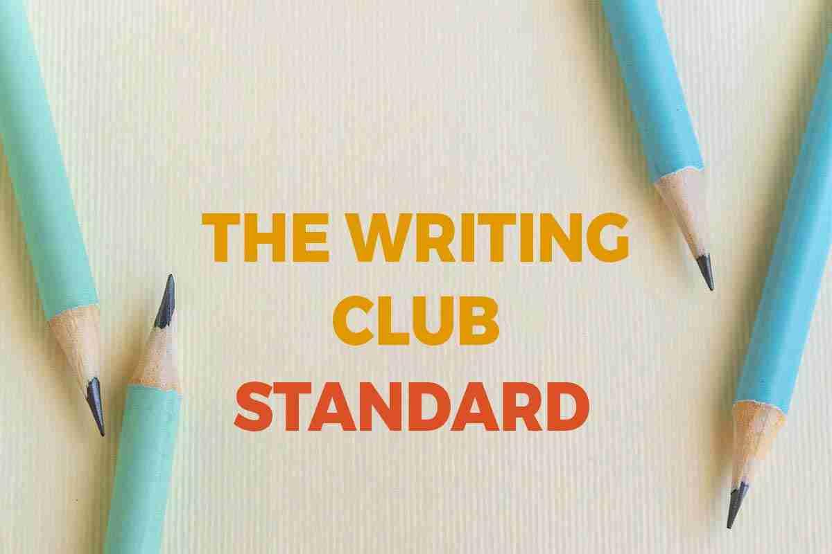 The Writing Club – Standard