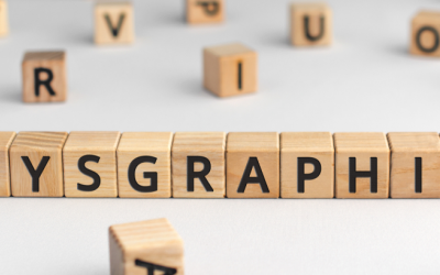 Does your child have dysgraphia?